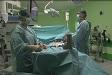 Den na operačním sále - operační sál